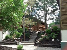 The Cedar Lodge, Canandaigua