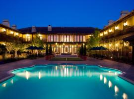 The Lodge at Sonoma Renaissance Resort, A Marriott Luxury & Lifestyle Hotel