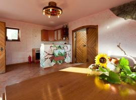 Vineyard Cottage Lustek, Novo Mesto