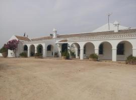 Cortijo Manflora, Arcos de la Frontera