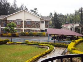 Peniel Guest House, Nakuru