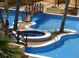 Verdemar 3 - Resort Choice, La Manga del Mar Menor