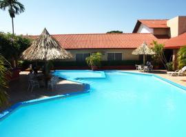 Hotel La Quinta, La Ceiba
