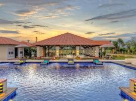 Brizantha Hotel Campestre, Villavicencio