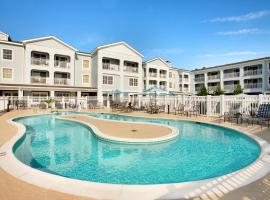 Hampton Inn & Suites Outer Banks/Corolla, Duck