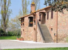 Cantina Morami, Panicarola