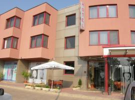 Philippopolis Hotel, Plovdiv