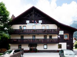 Pension Arnspitze, Scharnitz
