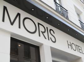 Moris Grands Boulevards