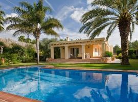 Luxury Villa en Km 5, Sant Francesc de s'Estany