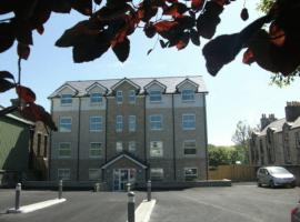 Falcon's Nest Self Catering Apartments, Port Erin
