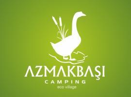 Azmakbasi Camping, Kultak