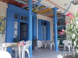 Residence Villa Bear, Port-Vendres