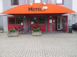 Motel 24h Hannover, Hannover
