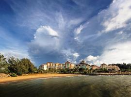 The Empire Hotel & Country Club, Brunei, Kampong Jerudong