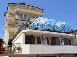 Hotel Radik, Sozopol