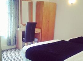 Amber Guesthouse, Derby