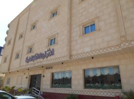 Rokn Alomr 5, Riyadh