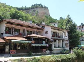 Guest House Chinarite, Melnik