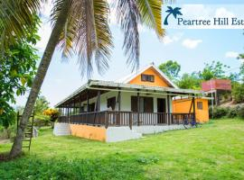 Peartree Hill Estate, Negril