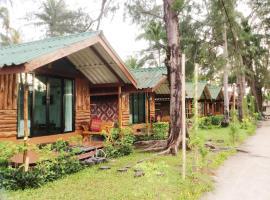 Salisa Resort, Ko Lipe