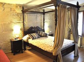 Hotel Boa Vila, Pontevedra