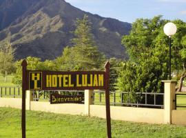 Hotel Lujan, Luján