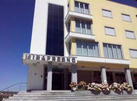 Hotel Mirafresno, Miranda do Douro