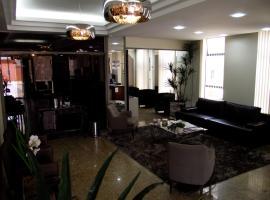 Geneviee Palace Hotel, Ponta Grossa