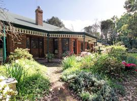 Wide Horizons Bed & Breakfast, Healesville