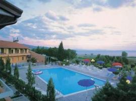 Hotel Villaggio Gabbiano