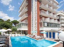 Hotel Ridolfi, מילאנו מריטימה