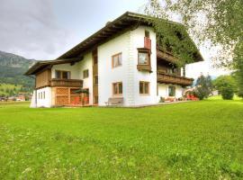 Apartments Tannheim, Tannheim