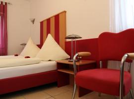 Hotel Villa Casa
