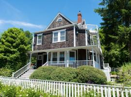 Crocker House Inn, Vineyard Haven