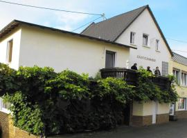 Ferienwohnungen Gästehaus Gerhild, Nehren