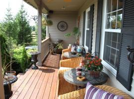 Serenity Ranch Bed & Breakfast, Ancaster