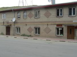 Mini Hotel Mariampol, Bakhchysaray