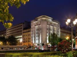 Hôtel Paris Neuilly, Neuilly-sur-Seine