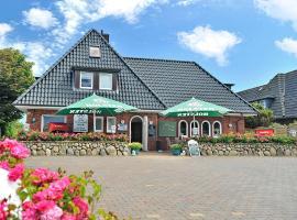 Hotel und Restaurant Petit Robby, Wenningstedt