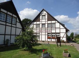Landhotel Rosenhof, Plau am See