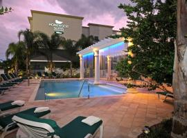 Homewood Suites by Hilton Tampa-Port Richey, Port Richey