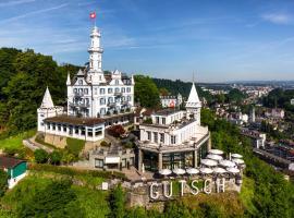 , Lucerne