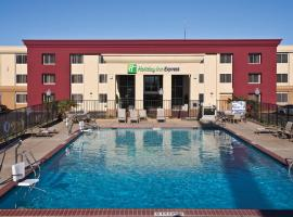 Holiday Inn Express San Francisco Airport South, Burlingame