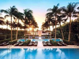 The Setai, Miami Beach, Miami Beach