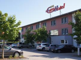 EuroHotel Günzburg, Günzburg