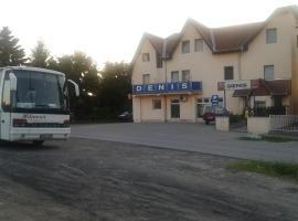 Guesthouse Denis, Subotica