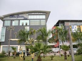 Palm Garden Hotel Brunei, Bandar Seri Begavanas