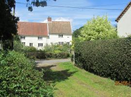 Mulleys Cottage, Westleton