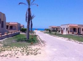 Apartments at Marina Engineers North Coast, El Alamein